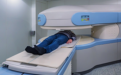 Don't Treat The MRI…
