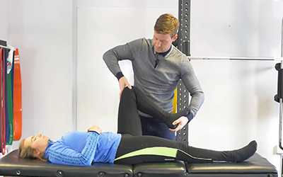 How To Know You Have Prescribed The Right Exercises For Your Patient