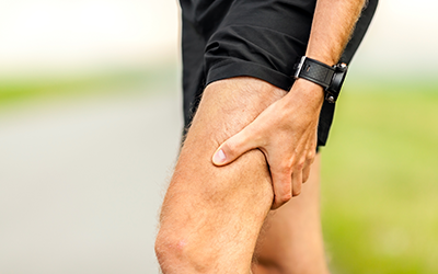 Where To Start With A Hamstring Injury