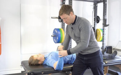 """The Shoulder's 'Special' & Not So """"Special' Tests"""