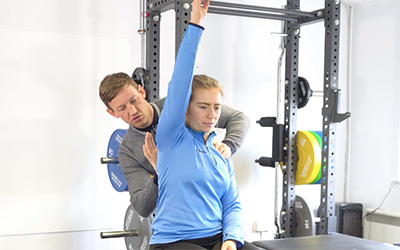 Shocking! Why ROM Testing Is Better Than Most Shoulder Tests