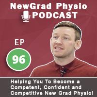 New Grad Physio