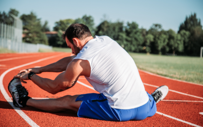 Muscle Injury Rehab Made Easy