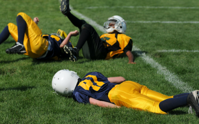 The 5 Top Treatments for Concussion